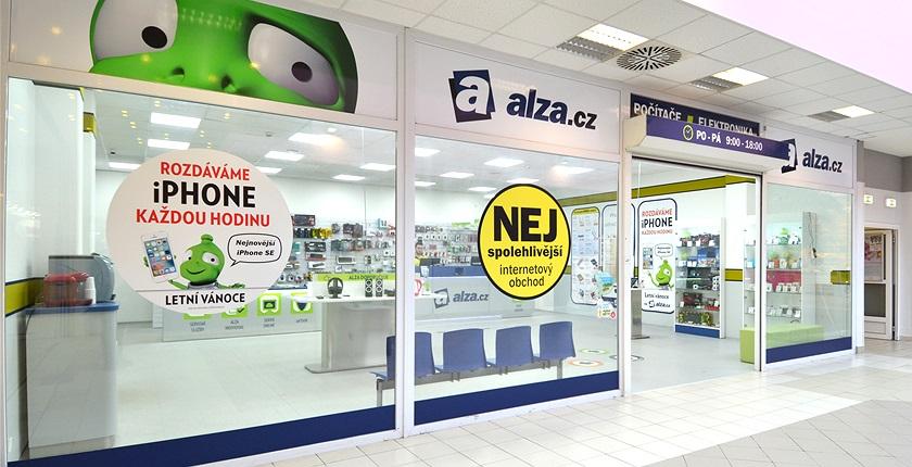 Alza-slevy